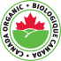 Certified Organic British Columbia logo